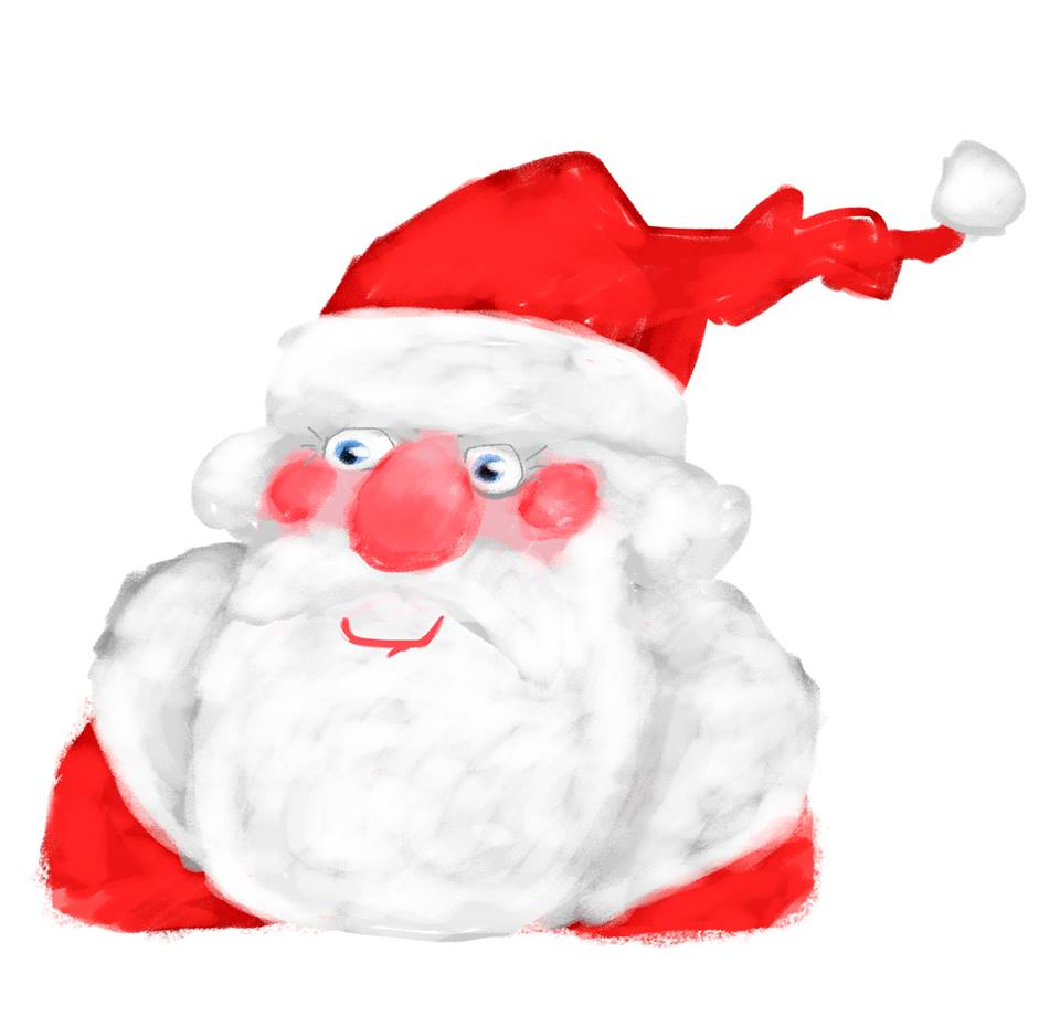 Markov_Santa